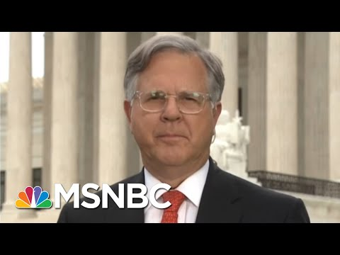 Xxx Mp4 Supreme Court Rules States Can Require Shoppers To Pay Online Sales Tax Hallie Jackson MSNBC 3gp Sex