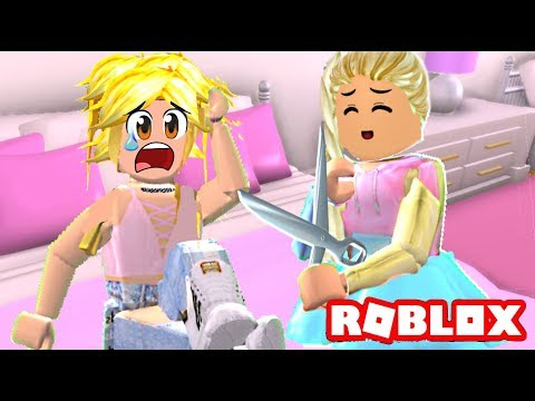 Xxx Mp4 My Twin Sister Cut My Hair Off While I Was Sleeping Roblox Royale High Roleplay 3gp Sex