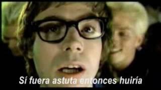 Madonna - Beautiful Stranger (Sub. en espanol).wmv