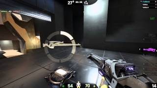 UT4 Gameplay #18 ASDF with