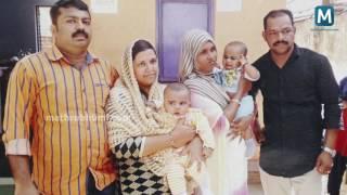 Baby swap in Kollam hospital