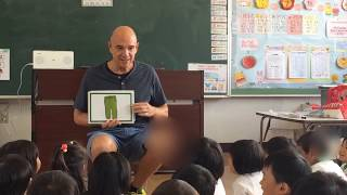Live English Class | Complete Lesson | Teaching 3 and 4 Year Old Children | ESL | EFL