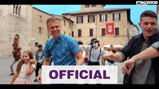 Armin van Buuren feat. Josh Cumbee - Sunny Days (Official Video HD)