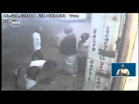 watch A gang called superpower terrorises Nairobi's Eastleigh Estate