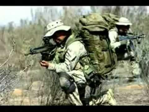 Las Mejores Fuerzas Armadas de America Latina Top 5