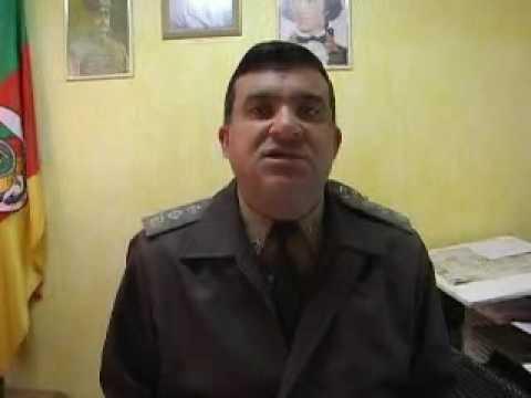 Ivan Moter suspeito de tentativas e estupros em Farroupilha