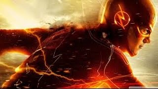 The Flash Music Video (Nickelback - Million Miles An Hour)