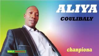 Aliya coulibaly chanpiona