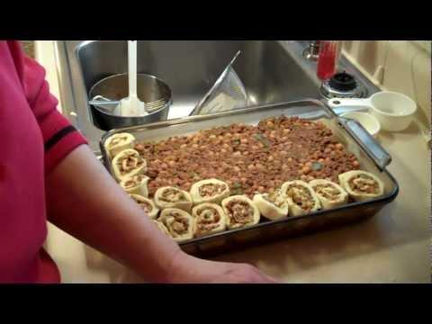 Bobbi s Kitchen poorboy casserole