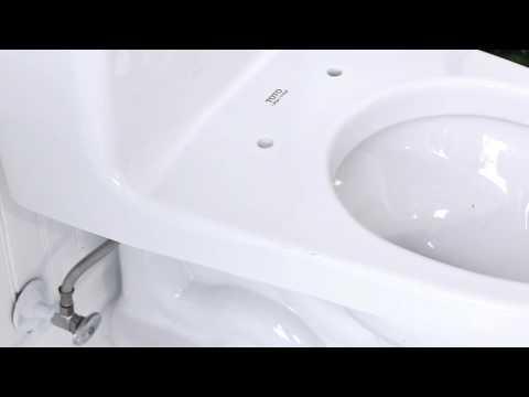 Tushy Spa (Warm & Cool) Installation Video
