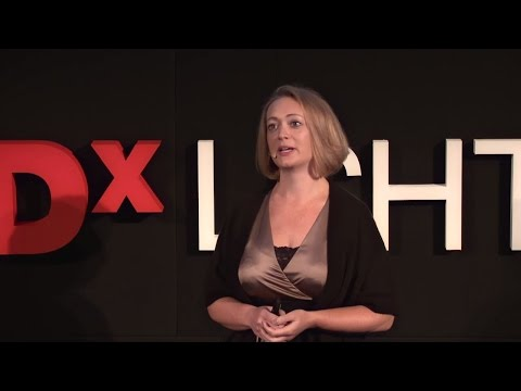 Xxx Mp4 The Science Of Flirting Being A H O T A P E Jean Smith TEDxLSHTM 3gp Sex