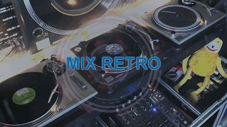 MIX retro Trance Techno