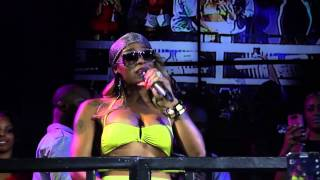 Joseline Hernandez (Love and Hip Hop) performs in Dallas and gets Boo'ed