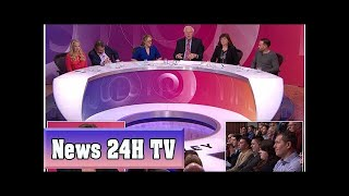 Nicky morgan accused of 'humiliating' may on brexit | News 24H TV