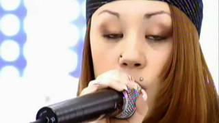 Sugababes - Too Lost In You (Popworld 2003)