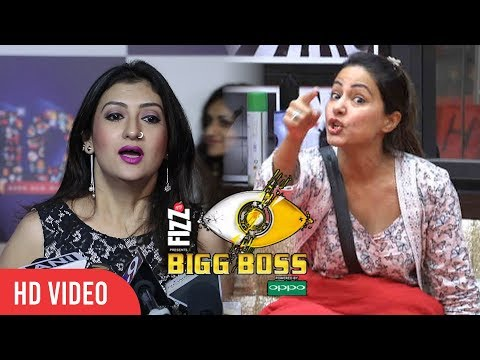 Xxx Mp4 Juhi Parmar Reaction On Bigg Boss 11 Hina Khan Bigg Boss 11 3gp Sex