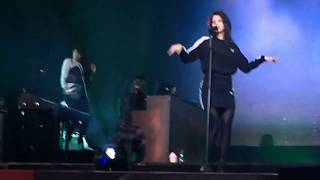 Lana Del Rey - Music To Watch Boys To (Flow Festival, Helsinki 2017)