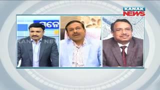Maoranjan Mishra Live: Mayor Sex Tape