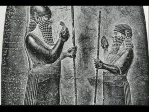 Anunnaki in History - Birth of Anu, Destruction of Tiamat & Marduk Takes Throne in Heaven