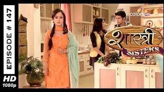 Shastri Sisters - शास्त्री सिस्टर्स - 7th January 2015 - Full Episode (HD)