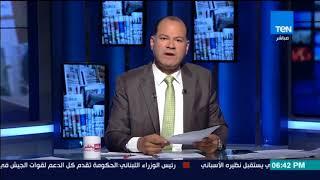 بالورقة والقلم - الخولى: لم يعد مقبولا استخدام المعونة الأمريكية كأداة ضغط على مصر