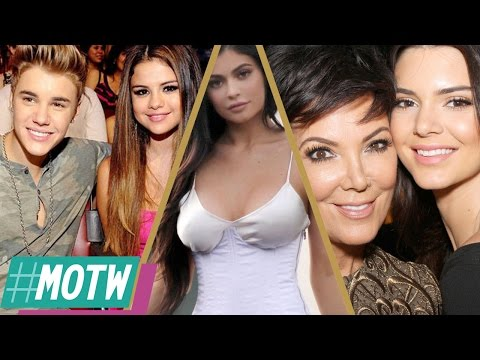 Justin Bieber Wants Selena Gomez Back Kylie Jenner Has a New Man Kendall SPILLS on Her Family