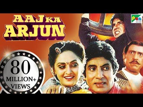 Xxx Mp4 Aaj Ka Arjun Full Movie Amitabh Bachchan Jayapradha HD 1080p 3gp Sex