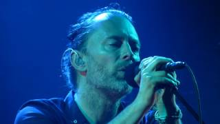Radiohead - Creep -Paris Zenith 2016