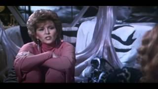 Supergirl 1984 Movie