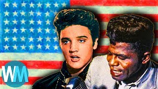 Top 10 Most Patriotic American Songs