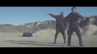Phora - Open Letter (Offical Music Video) No Cut Scenes