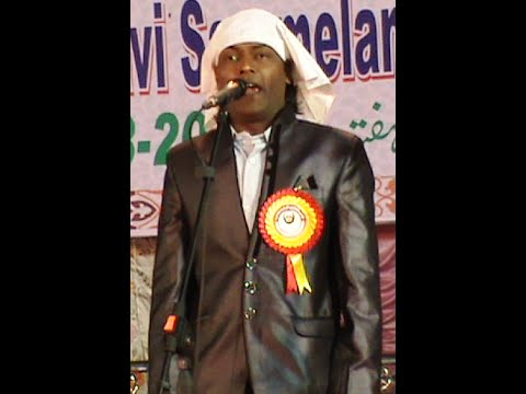 Jannat mai Emaan Wale Jayenge Naat Shareef by Dil Khairabadi Latest Banglore Mushaira 2015