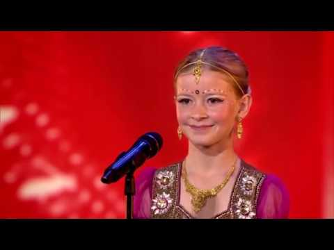Xxx Mp4 Top 5 Foreigners Performed Indian Dance In World Got Talent 3gp Sex