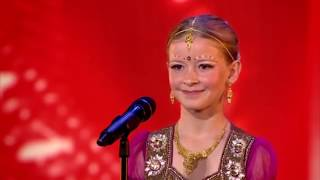 top 5 foreigners performed indian dance in world got talent