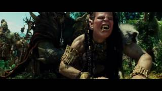 Warcraft The Beginning Full Movie 2016