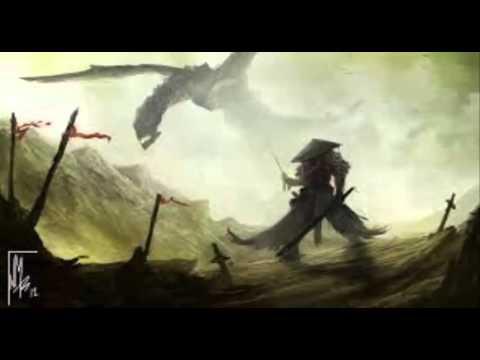 WIll - Magnetic samurai (original mix)