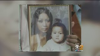 Suspect Arrested In 1980 Slaying Of Pregnant Mother In Palos Verdes Estates