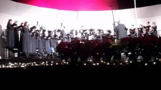 Timpanogos Chorale - Did Mary Know