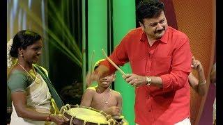 Onnum Onnum Moonu Season 2 I Ep 50 - With evergreen actor Jayaram I Mazhavil Manorama
