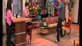 Best moments of iCarly, season 4