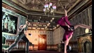 Resident evil 4 прохождение за аду