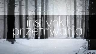 Creepypasta - Instynkt przetrwania [PL]