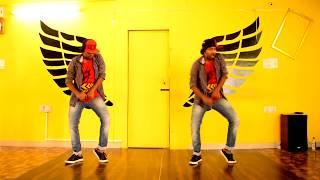 AMMADU  let's Do KUMMUDU -  DANCE CHOREOGRAPHY | Khaidi No 150 | Chiranjeevi, Kajal | DSP