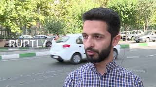 Iran: Citizens and media react to JCPOA meeting in Vienna