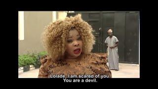 OLOLADE - Yoruba Movies 2016