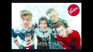The Vamps - Another World - Lyrics