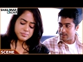 Sameera Reddy Surya Lip Lock Beautiful Scene Surya Son Of Krishnan