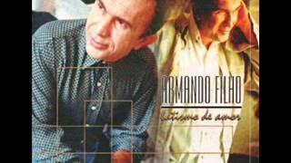 ARMANDO FILHO BATISMO DE AMOR CD COMPLETO