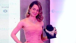 Beautiful Kangana Ranaut Launches Nakshatra