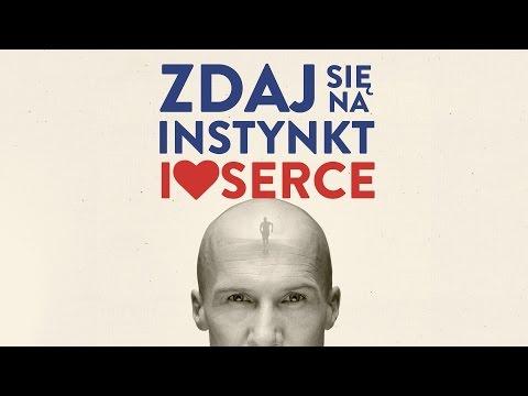 Jacek MEZO Mejer - INSTYNKT I SERCE (Lyric Video)